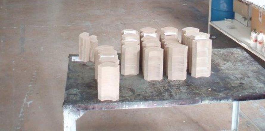 Leather Bends Manufacturer